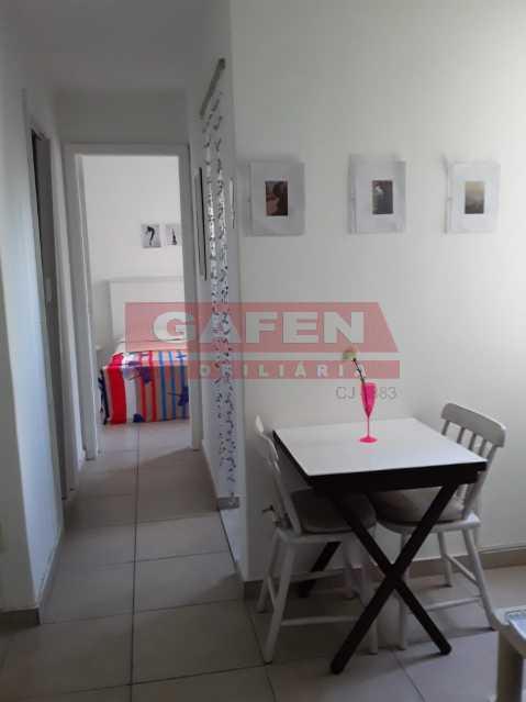 Santa-Clara 20. - Apartamento Copacabana,Rio de Janeiro,RJ Para Alugar,1 Quarto,41m² - GAAP10263 - 21