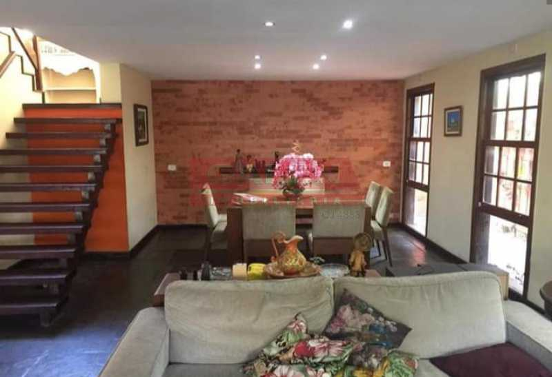 WhatsApp Image 2019-09-23 at 1 - Oportunidade no Recreio. Casa duplex. Perto do Barraworld. - GACA40004 - 1