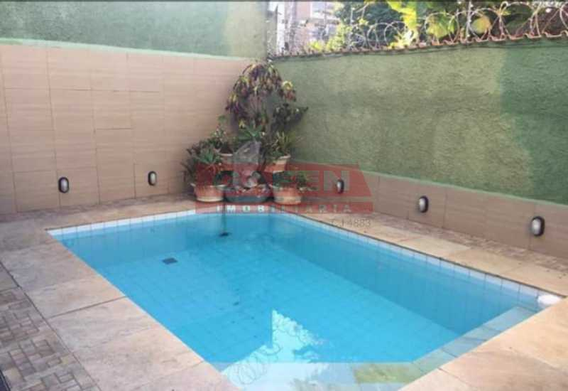 WhatsApp Image 2019-09-23 at 1 - Oportunidade no Recreio. Casa duplex. Perto do Barraworld. - GACA40004 - 8
