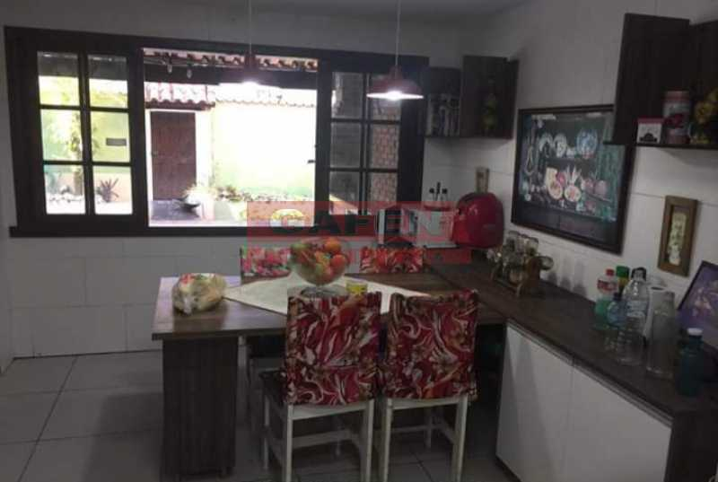 WhatsApp Image 2019-09-23 at 1 - Oportunidade no Recreio. Casa duplex. Perto do Barraworld. - GACA40004 - 7