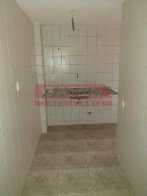 263c03a9-cd94-4d10-b5eb-d3b45e - Quarto e sala com varanda, dependência e vaga no Catete. - GAAP10278 - 5