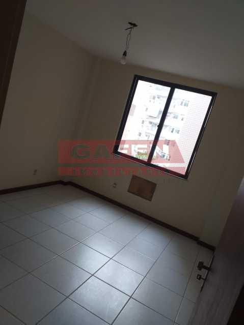 269eedea-b6f8-440e-a248-3dec86 - Quarto e sala com varanda, dependência e vaga no Catete. - GAAP10278 - 6