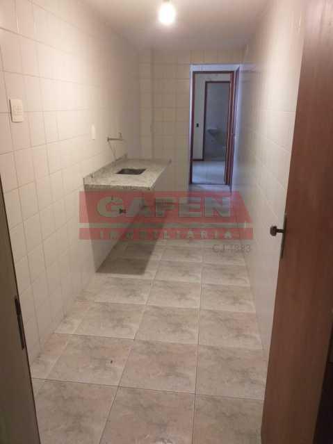 921f7ccf-eee4-45fe-9a5a-2fb310 - Quarto e sala com varanda, dependência e vaga no Catete. - GAAP10278 - 7