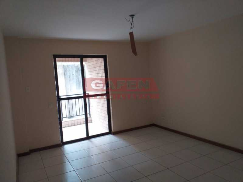 b1cc48e8-3395-43f9-8426-21ada7 - Quarto e sala com varanda, dependência e vaga no Catete. - GAAP10278 - 4
