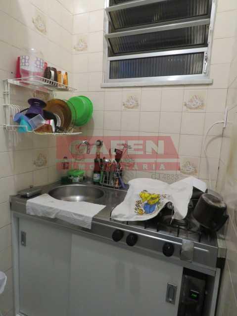 IMG_0002 - Kitnet/Conjugado 25m² à venda Copacabana, Rio de Janeiro - R$ 350.000 - GAKI00076 - 7
