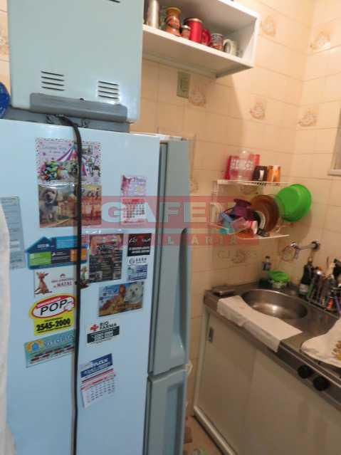 IMG_0006 - Kitnet/Conjugado 25m² à venda Copacabana, Rio de Janeiro - R$ 350.000 - GAKI00076 - 8