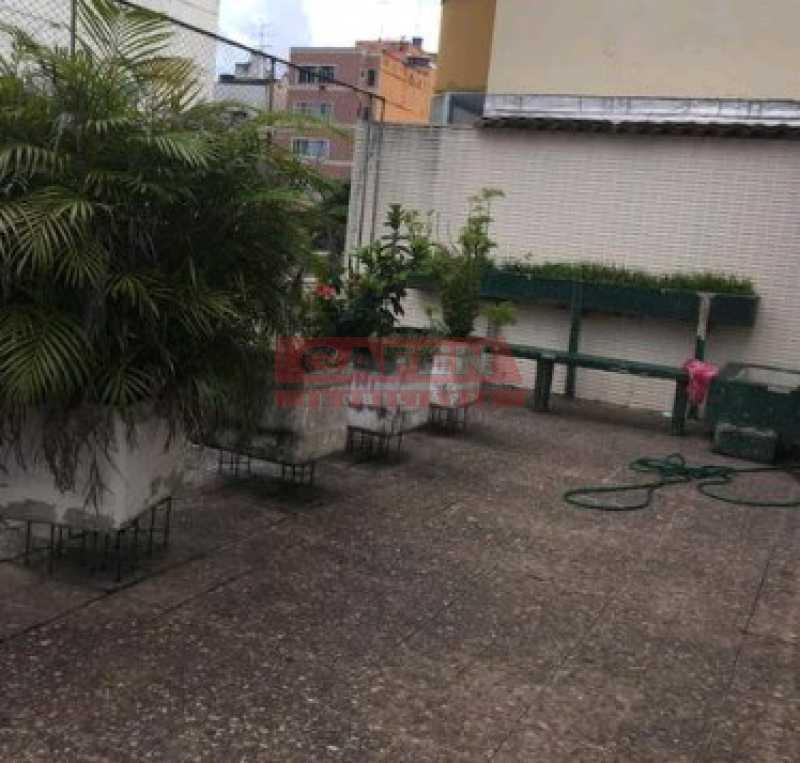 Screenshot_3 - Cobertura na Rua Bambina. Botafogo. 1 por andar. Com área externa. - GACO10006 - 1
