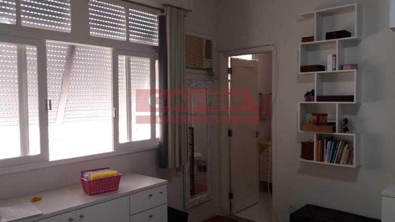 WhatsApp Image 2019-10-17 at 1 - Excelente apartamento em Laranjeiras. - GAAP30524 - 17
