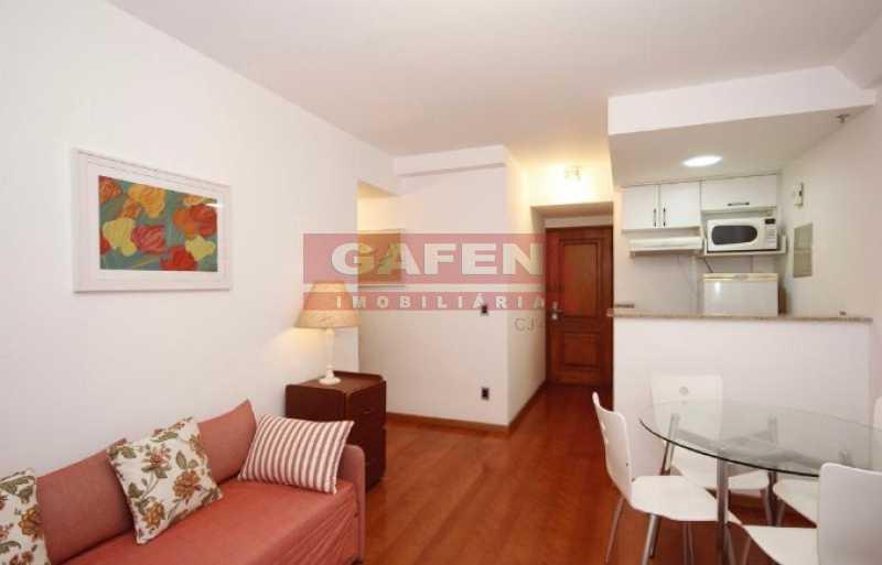 flat ipanema - Flat 2 quartos à venda Ipanema, Rio de Janeiro - R$ 850.000 - GAFL20012 - 3