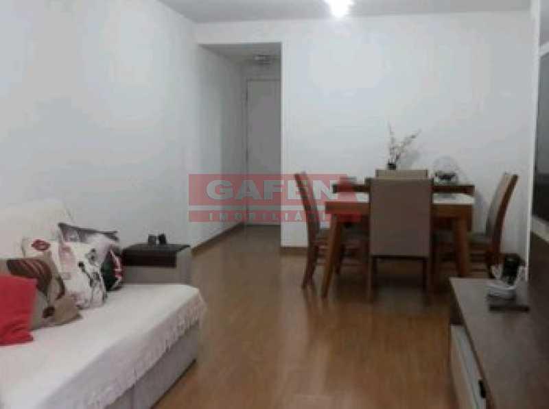 Screenshot_14 - Excelente 3 quartos com suíte e duas vagas em Botafogo. lazer completo. - GAAP30545 - 15