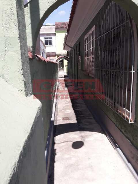 b443ce17-cb93-4759-ad3e-531aa3 - EXCELENTE CASA E MAIS 2 APARTAMENTOS NA RUA COMANDANTE VERGUEIRO DA CRUZ EM OLARIA !! - GACA30007 - 5