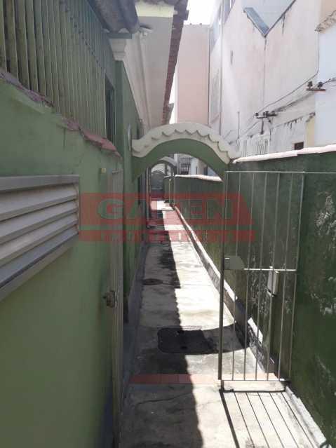 b2291ad9-8b05-431a-ba6e-f43604 - EXCELENTE CASA E MAIS 2 APARTAMENTOS NA RUA COMANDANTE VERGUEIRO DA CRUZ EM OLARIA !! - GACA30007 - 4