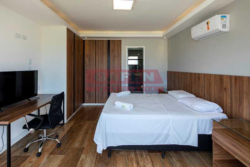 1-suite-1 - EXCELENTE COBERTURA TRIPLEX DE LUXO TODA REFORMADA NO POSTO 6 DE COPACABANA !!! - GACO60004 - 13