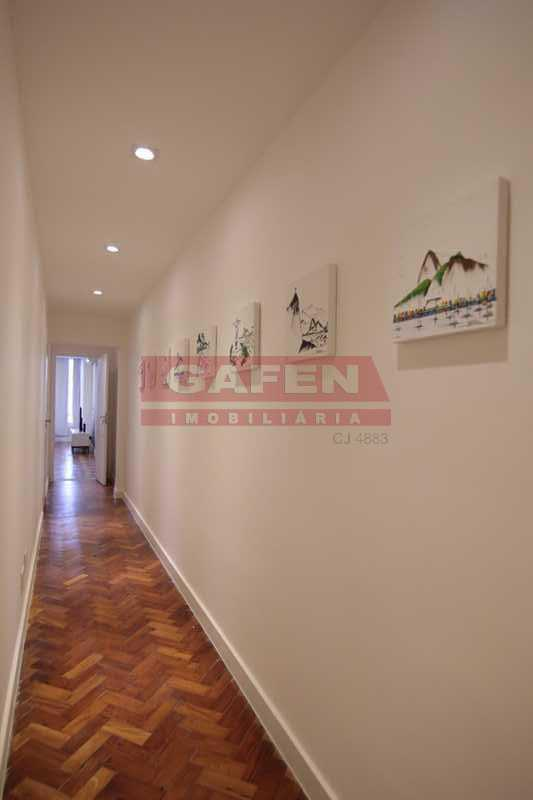 corredor-1 - EXCELENTE COBERTURA TRIPLEX DE LUXO TODA REFORMADA NO POSTO 6 DE COPACABANA !!! - GACO60004 - 17