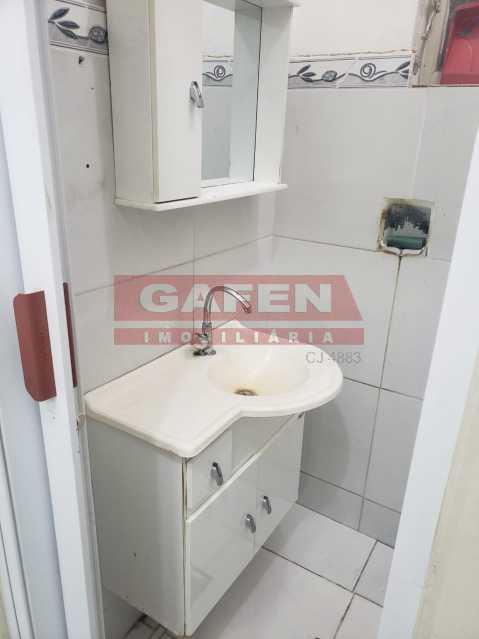 IMG-20200130-WA0029 - Sala Comercial 60m² para venda e aluguel Copacabana, Rio de Janeiro - R$ 400.000 - GASL00027 - 11
