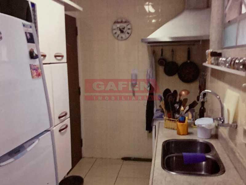 Leme 1. - Apartamento Leme, Rio de Janeiro, RJ Para Alugar, 3 Quartos, 110m² - GAAP30567 - 8