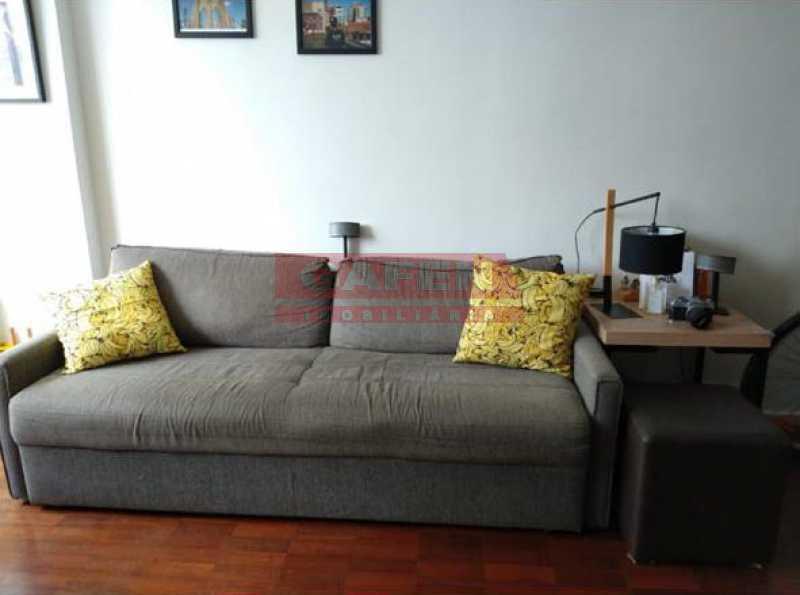 Leme 3. - Apartamento Leme, Rio de Janeiro, RJ Para Alugar, 3 Quartos, 110m² - GAAP30567 - 3