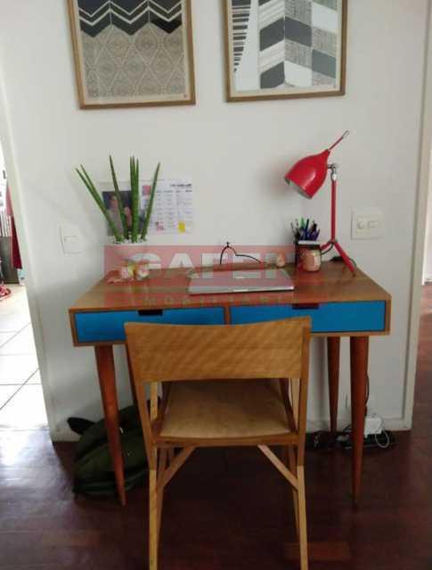 Leme 6. - Apartamento Leme, Rio de Janeiro, RJ Para Alugar, 3 Quartos, 110m² - GAAP30567 - 6