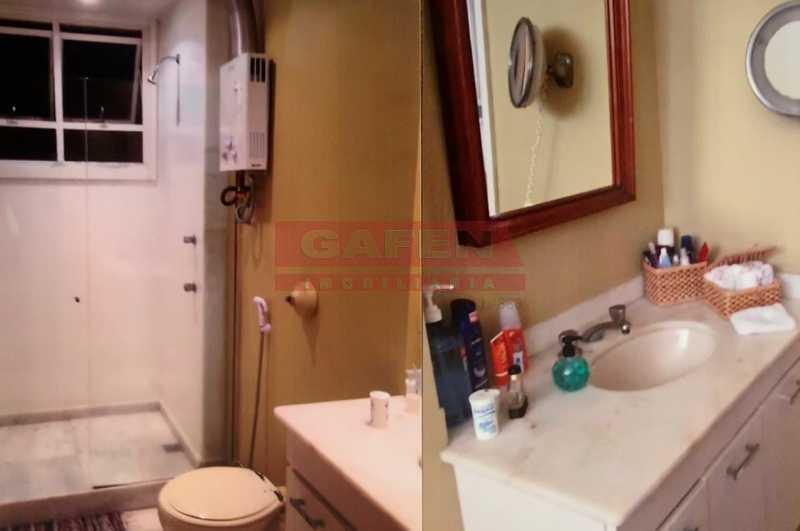 Leme 10. - Apartamento Leme, Rio de Janeiro, RJ Para Alugar, 3 Quartos, 110m² - GAAP30567 - 11