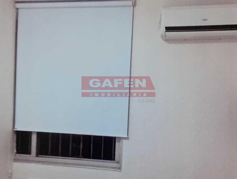 Leme 11. - Apartamento Leme, Rio de Janeiro, RJ Para Alugar, 3 Quartos, 110m² - GAAP30567 - 12