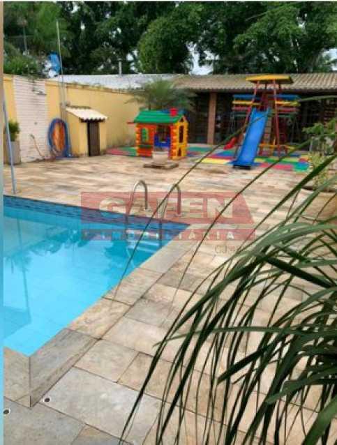 WhatsApp Image 2020-02-07 at 1 - Excelente casa duplex DE condomínio com piscina. 4 quartos. Em condomínio. 4 vagas. Freguesia. Jacarepaguá. - GACN40006 - 1
