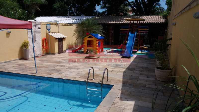 WhatsApp Image 2020-02-12 at 0 - Excelente casa duplex DE condomínio com piscina. 4 quartos. Em condomínio. 4 vagas. Freguesia. Jacarepaguá. - GACN40006 - 10