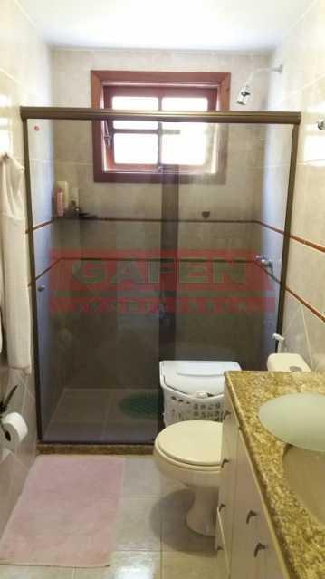 WhatsApp Image 2020-02-12 at 0 - Excelente casa duplex DE condomínio com piscina. 4 quartos. Em condomínio. 4 vagas. Freguesia. Jacarepaguá. - GACN40006 - 14