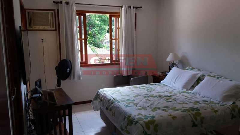 WhatsApp Image 2020-02-12 at 0 - Excelente casa duplex DE condomínio com piscina. 4 quartos. Em condomínio. 4 vagas. Freguesia. Jacarepaguá. - GACN40006 - 15