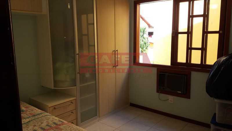 WhatsApp Image 2020-02-12 at 0 - Excelente casa duplex DE condomínio com piscina. 4 quartos. Em condomínio. 4 vagas. Freguesia. Jacarepaguá. - GACN40006 - 20
