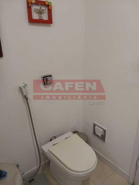 06 Banheiro Suíte 3 - LAGOA - GAAP30572 - 13