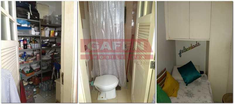 12 1000 Quartos Empregada - LAGOA - GAAP30572 - 21