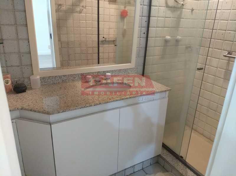06 Banheiro Suite 2 - Praia e Comércio. - GAAP30581 - 13