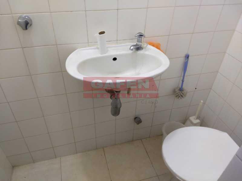 11 Banh Empregada Suite 3 - Praia e Comércio. - GAAP30581 - 21