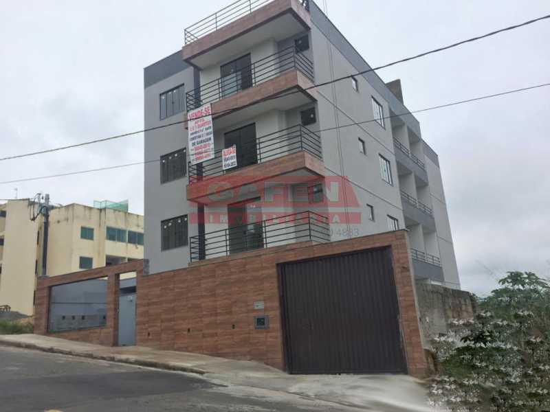 OlindaColucciTristao 2. - Apartamento 2 quartos à venda Vivendas da Serra, Juiz de Fora - R$ 238.000 - GAAP20481 - 3