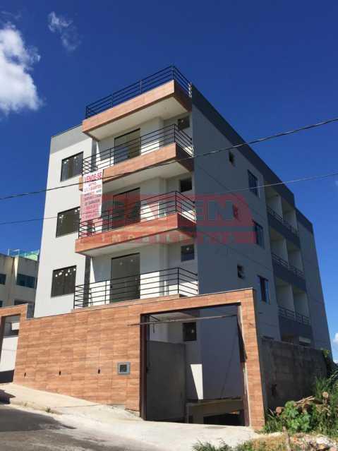 OlindaColucciTristao 5. - Apartamento 2 quartos à venda Vivendas da Serra, Juiz de Fora - R$ 238.000 - GAAP20481 - 5