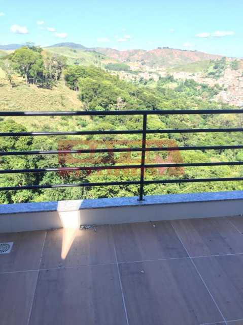 OlindaColucciTristao 6. - Apartamento 2 quartos à venda Vivendas da Serra, Juiz de Fora - R$ 238.000 - GAAP20481 - 6