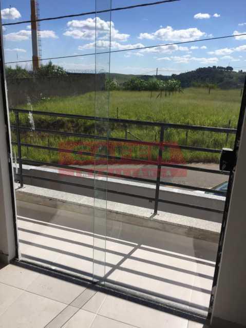 OlindaColucciTristao 7. - Apartamento 2 quartos à venda Vivendas da Serra, Juiz de Fora - R$ 238.000 - GAAP20481 - 1