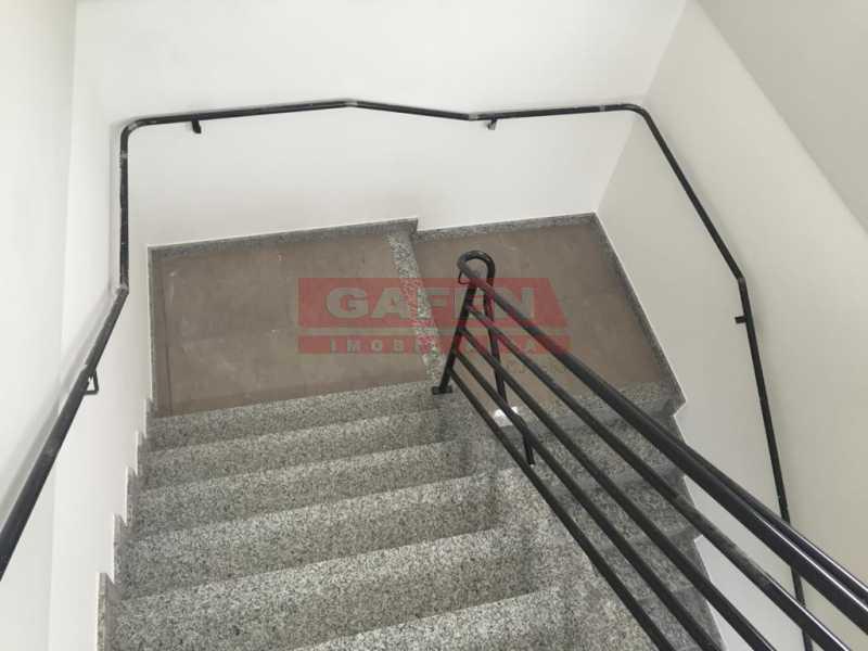OlindaColucciTristao 14. - Apartamento 2 quartos à venda Vivendas da Serra, Juiz de Fora - R$ 238.000 - GAAP20481 - 13