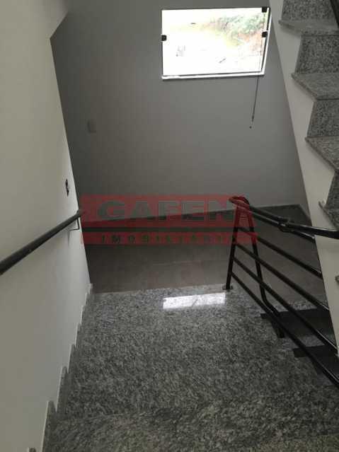 OlindaColucciTristao 15. - Apartamento 2 quartos à venda Vivendas da Serra, Juiz de Fora - R$ 238.000 - GAAP20481 - 14