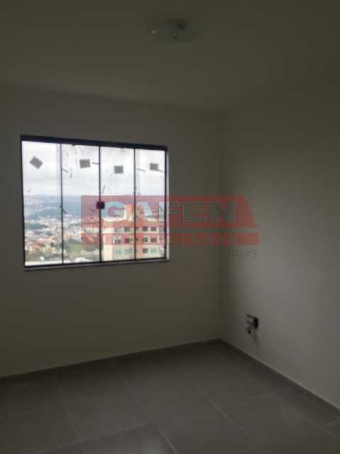 OlindaColucciTristao 18. - Apartamento 2 quartos à venda Vivendas da Serra, Juiz de Fora - R$ 238.000 - GAAP20481 - 17