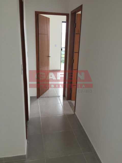 OlindaColucciTristao 16. - Apartamento 2 quartos à venda Vivendas da Serra, Juiz de Fora - R$ 238.000 - GAAP20481 - 19