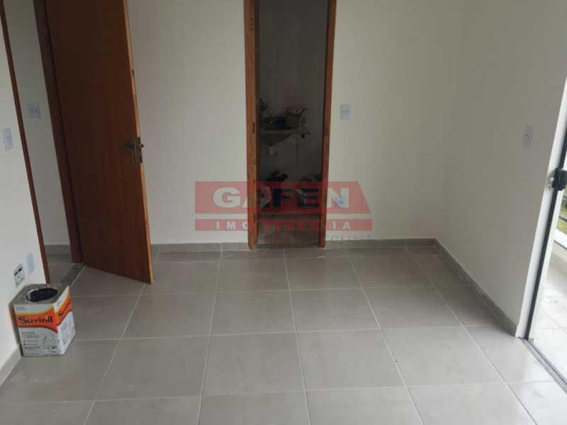 OlindaColucciTristao 17. - Apartamento 2 quartos à venda Vivendas da Serra, Juiz de Fora - R$ 238.000 - GAAP20481 - 20