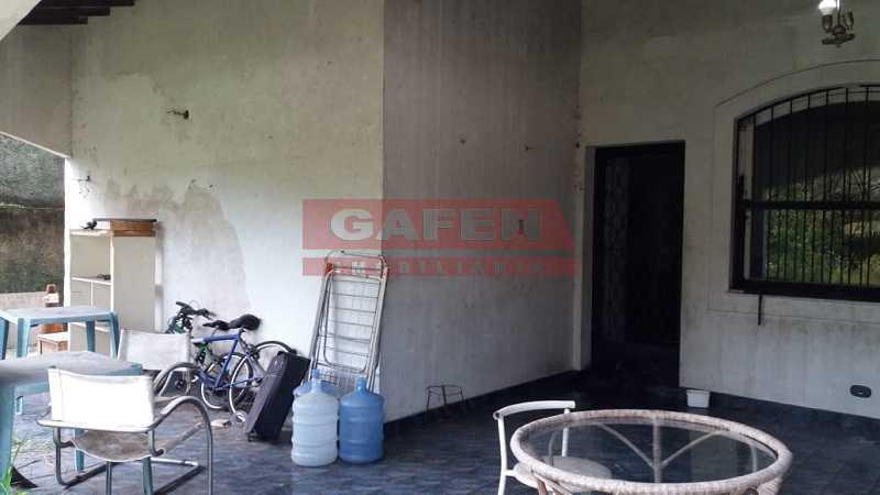 WhatsApp Image 2020-03-17 at 0 - Casa linear na Freguesia, Jacarepaguá. 3 quartos, piscina e churrasqueira. - GACA30008 - 4
