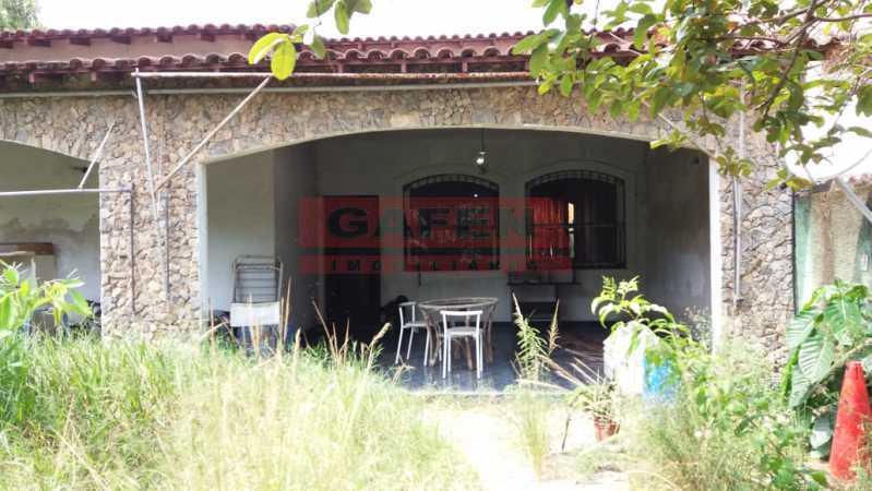 WhatsApp Image 2020-03-17 at 0 - Casa linear na Freguesia, Jacarepaguá. 3 quartos, piscina e churrasqueira. - GACA30008 - 3