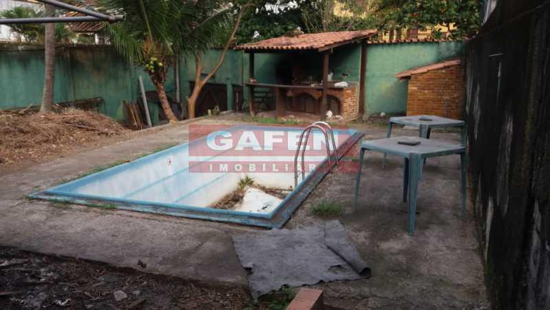 6cb53824-4d3a-4b51-b6cc-1f71a2 - Casa linear na Freguesia, Jacarepaguá. 3 quartos, piscina e churrasqueira. - GACA30008 - 7