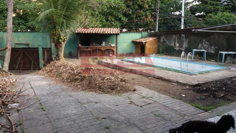 ff136edf-ce21-486e-be9a-1b57df - Casa linear na Freguesia, Jacarepaguá. 3 quartos, piscina e churrasqueira. - GACA30008 - 8