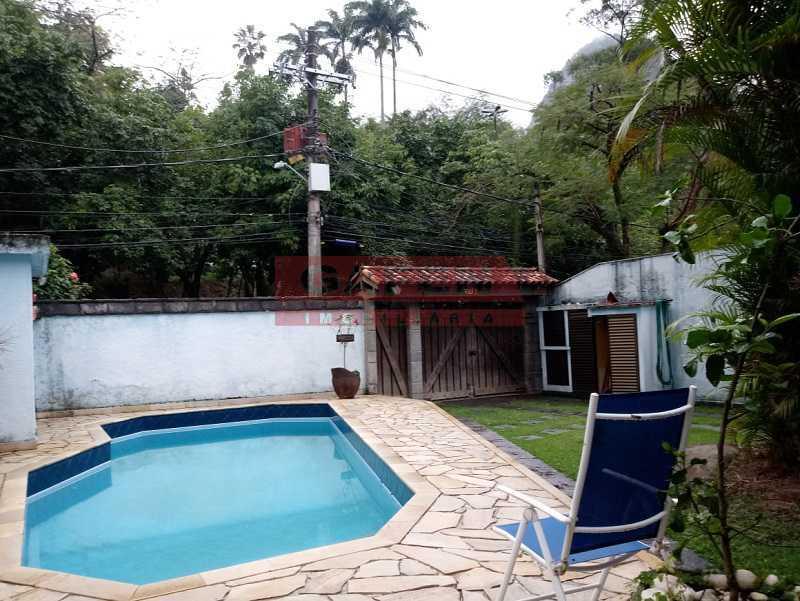 1688bb8e-64b1-4471-80cc-af5cc2 - Casa em Condomínio 4 quartos à venda Jacarepaguá, Rio de Janeiro - R$ 1.450.000 - GACN40010 - 3