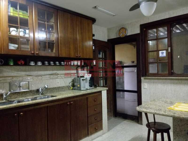 54ca7500-ac8b-4a3d-8037-75af30 - Casa em Condomínio 4 quartos à venda Jacarepaguá, Rio de Janeiro - R$ 1.450.000 - GACN40010 - 7