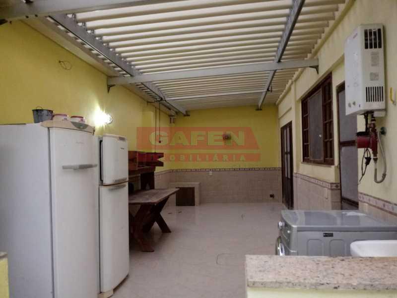 57c5a07b-3d11-4608-8547-19b2e2 - Casa em Condomínio 4 quartos à venda Jacarepaguá, Rio de Janeiro - R$ 1.450.000 - GACN40010 - 8