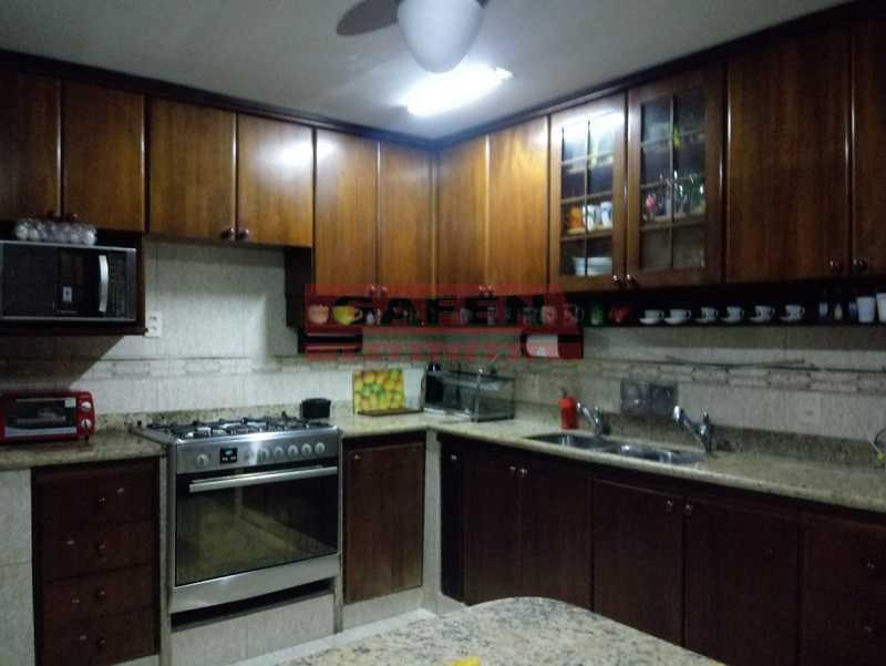 94a71995-2284-4b64-ab46-0e95bf - Casa em Condomínio 4 quartos à venda Jacarepaguá, Rio de Janeiro - R$ 1.450.000 - GACN40010 - 9